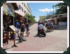Cozumel Market